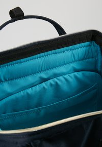 anello - BACKPACK COLOR BLOCK LARGE UNISEX - Batoh - navy - 4