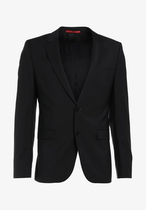 ALDONS - Suit jacket - black