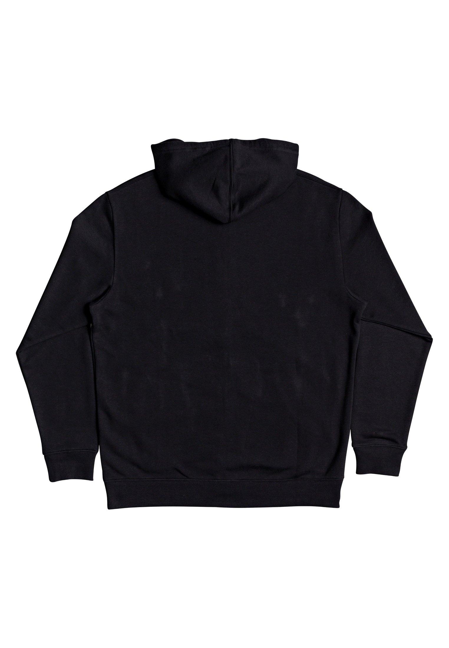 Homme DIVIDE AND CONQUER  - Sweat à capuche zippé
