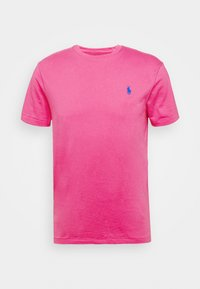 Polo Ralph Lauren - SHORT SLEEVE - T-shirt basic - blaze knockout pink - 5