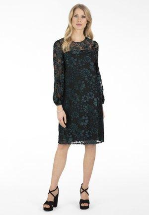 Cocktail dress / Party dress - smaragd