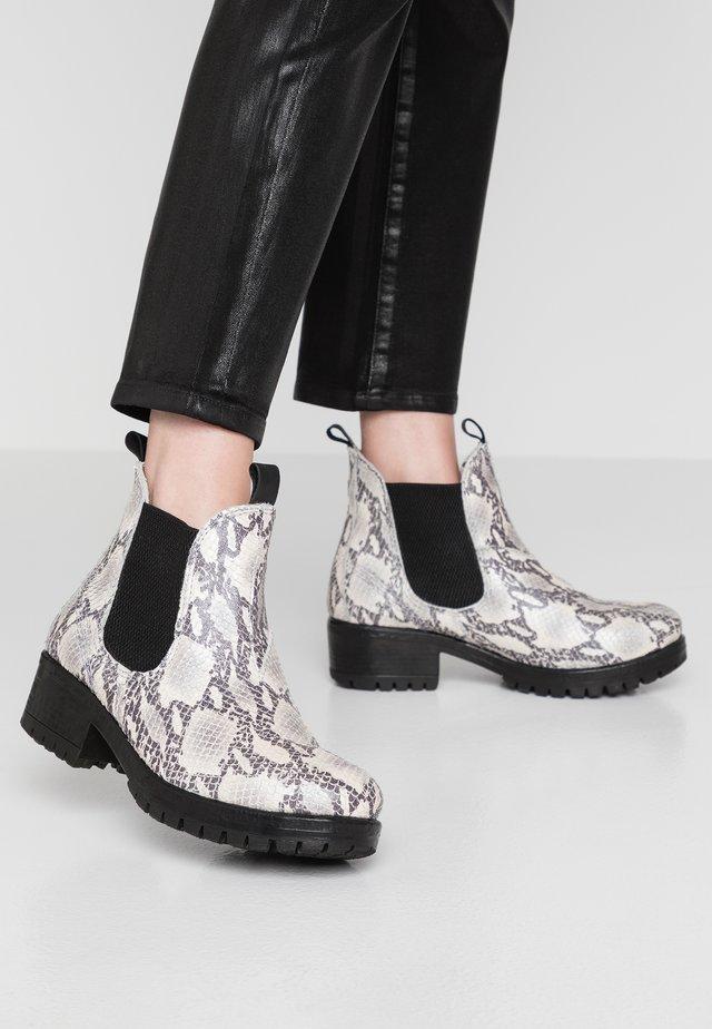 Korte laarzen - bone