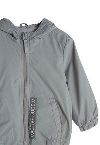 LC Waikiki - MANTEL - Light jacket - grey - 1