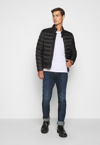 Belstaff - CIRCUIT JACKET - Down jacket - black - 1