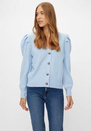 Kofta - cashmere blue