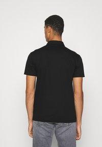 Tiger of Sweden - LARON - Polo shirt - black - 2