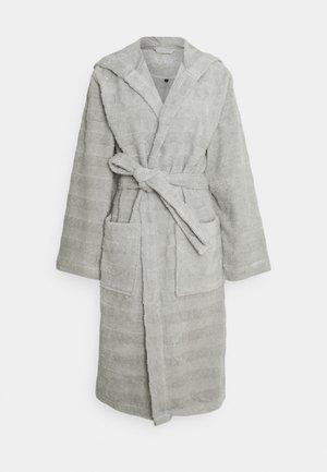 FRESH - Dressing gown - arctic grey