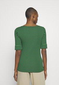 Lauren Ralph Lauren - Print T-shirt - black hedge - 2