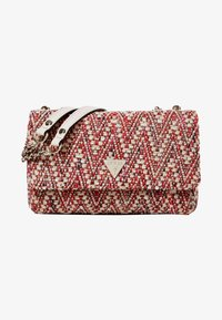 Guess - CESSILY - Handbag - light pink - 0