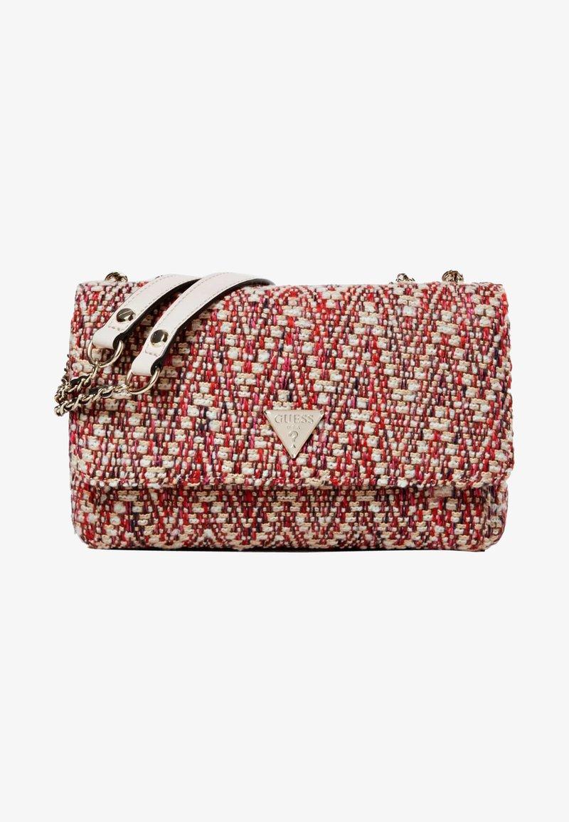 Guess - CESSILY - Handbag - light pink