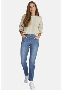 Angels - Straight leg jeans - hellblau - 1