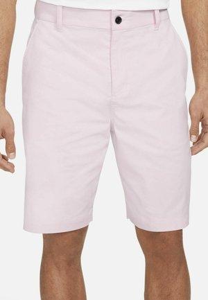 Sports shorts - pink foam
