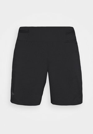 MOTUS SHORT MENS - Outdoor shorts - black