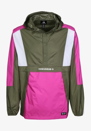 PACKABLE  - Windbreaker - field surplus