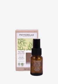 Phytorelax - VEGAN & ORGANICTEA TREE DERMOPURIFYINGMULTIPURPOSE OIL - Body oil - - - 0