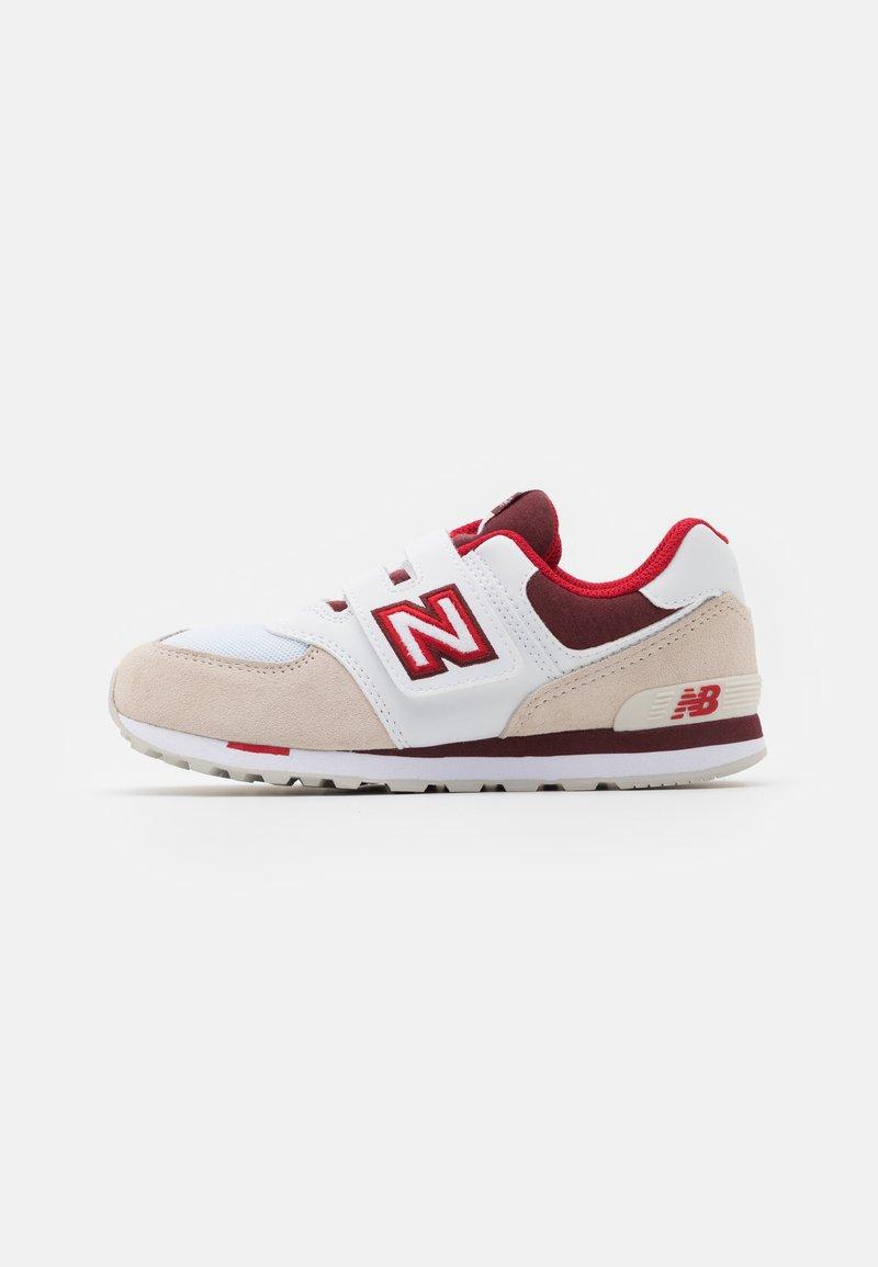 New Balance - Sneakers basse - light grey