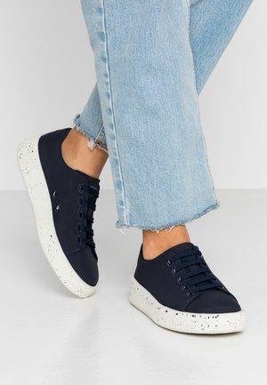 ECOALF - Sneakers laag - navy