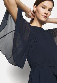 Lauren Ralph Lauren - CLASSIC DRESS - Cocktail dress / Party dress - lighthouse navy - 3