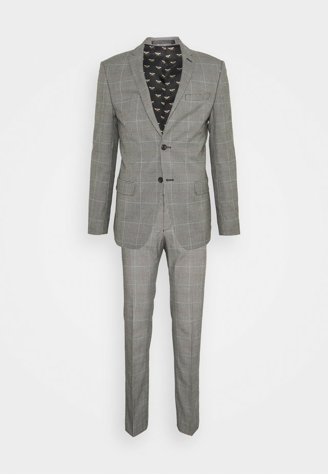 HERITAGE POW - Suit - black