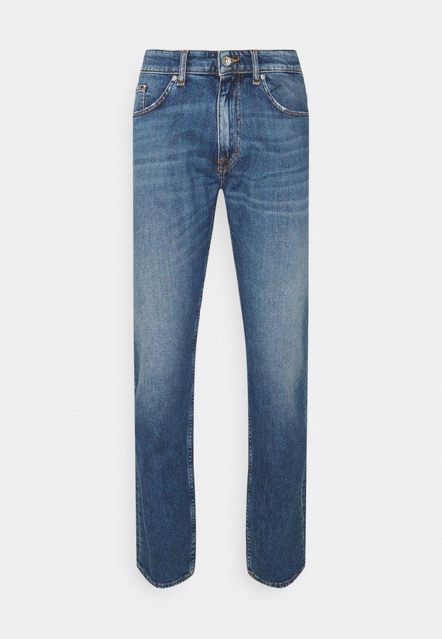 REX - Slim fit jeans - medium blue