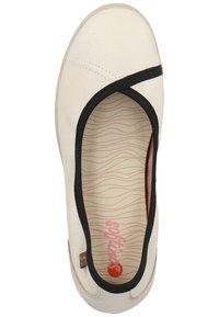 Softinos - Ballet pumps - white - 1