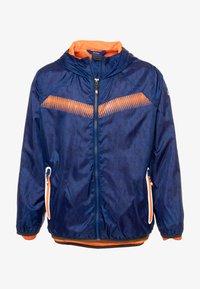 Killtec - ERILO - Training jacket - saphirblau - 0