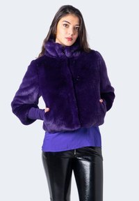 Patrizia Pepe - Winter jacket - violet - 2