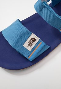 The North Face - M SKEENA SANDAL - Vaellussandaalit - donner blue/bright navy - 5