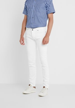 JAZ - Slim fit jeans - white