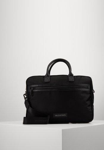 REN - Briefcase - nero