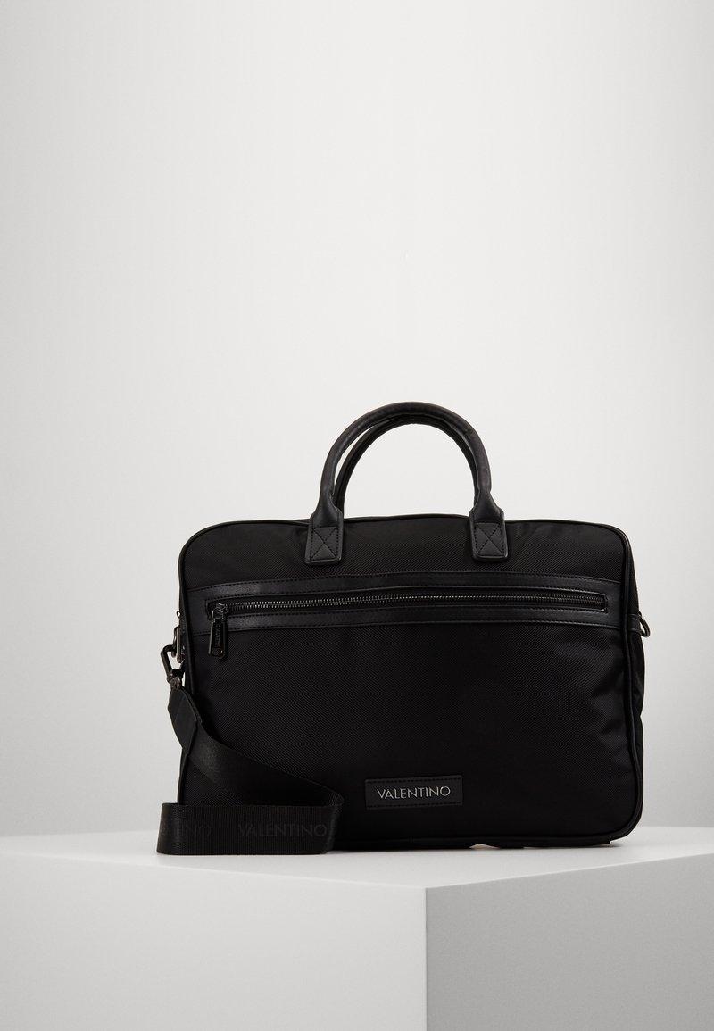 Valentino Bags - REN - Briefcase - nero