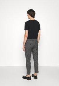 DRYKORN - JEGER - Pantalon classique - grau - 2