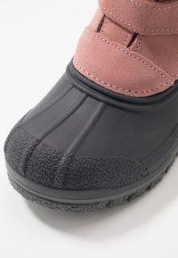 Friboo - Zimní obuv - pink - 2