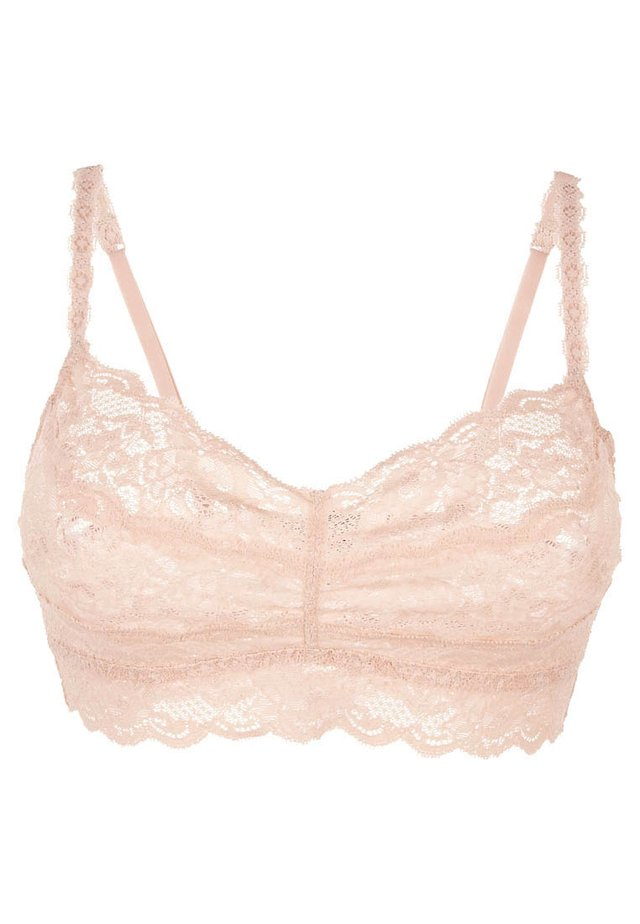NEVER SAY NEVER SWEETIE - Brassière - blush