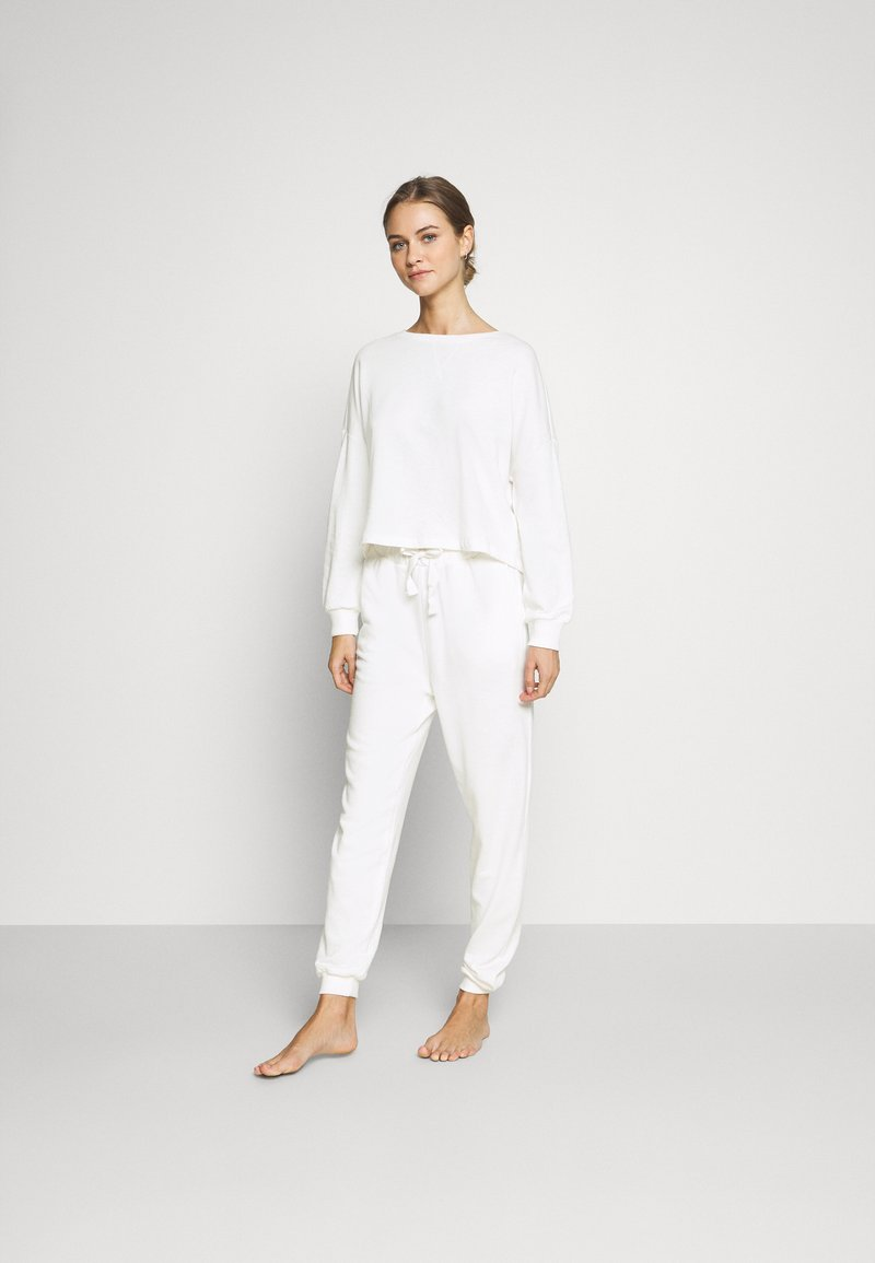 Anna Field - SET  - Pyžamová sada - off-white