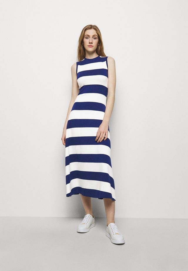 Vestido ligero - holiday navy
