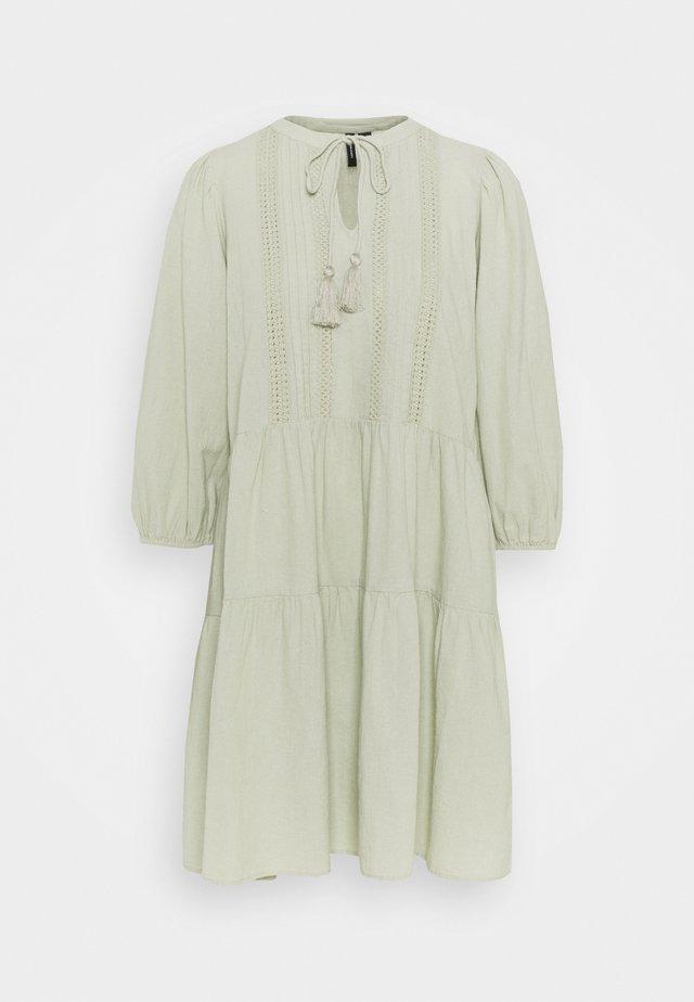 VMMUSTHAVE TUNIC - Day dress - desert sage