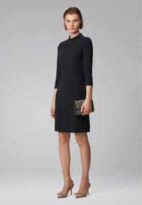 BOSS - DADENA1 - Day dress - black - 1