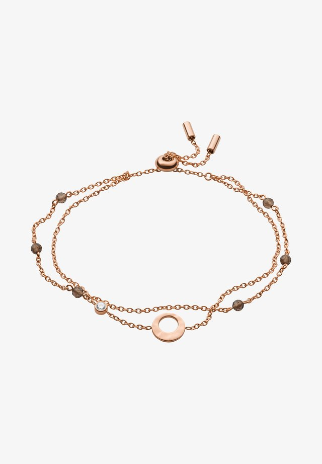 CLASSICS - Armband - rose gold