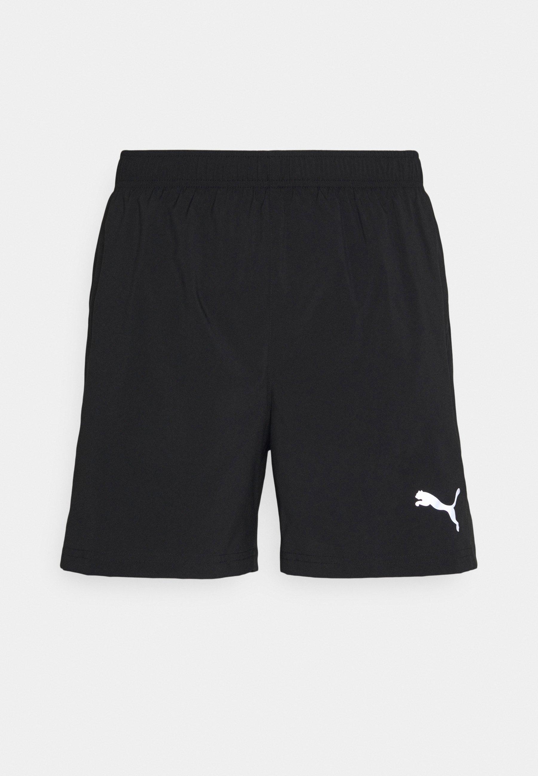 Uomo RUN FAVORITE SESSION SHORT  - Pantaloncini sportivi