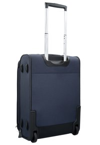 Stratic - PURE S  - Wheeled suitcase - navy - 3