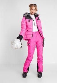 Icepeak - VINING - Skijakke - pink - 1