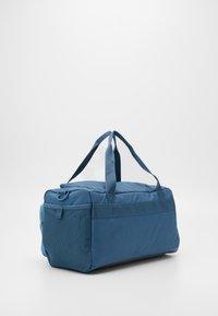 Nike Sportswear - FUTURE PRO DUFF - Sports bag - thunderstorm/cerulean/white - 1