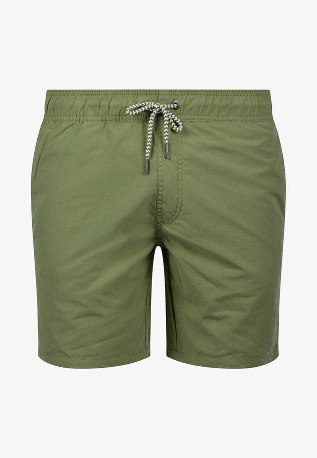 NICCI - Shorts - green