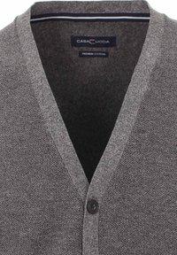 CASAMODA - Waistcoat - gray - 2