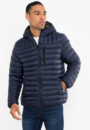FETLAR - Winter jacket - navy