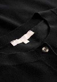 Soft Rebels - Long sleeved top - black - 2
