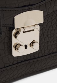 LYDC London - HANDBAG - Handbag - black - 4