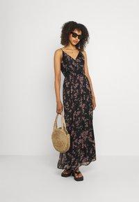 Vero Moda - VMWONDA - Maxi dress - black - 1