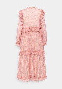 Stella Nova - BARBARA - Denní šaty - pink/orange - 7
